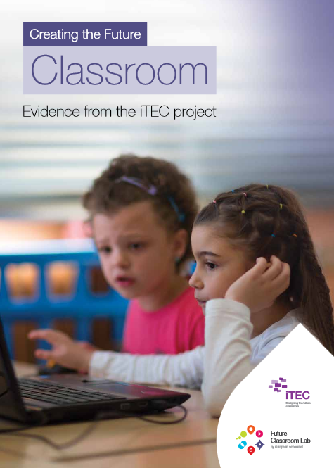iTEC final evaluation report 2014